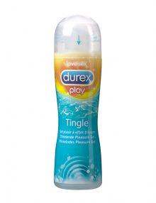 Durex - Play Tingle Lubricant 50 ml