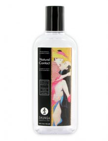 Shunga - Natural Contact Lubricant