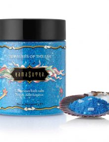 Kama Sutra - Treasures of the Sea Luxurious Bath Salts