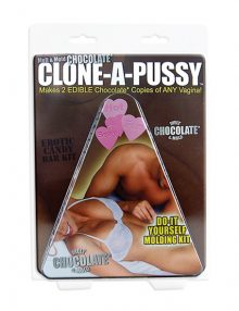 Clone A Pussy Kit - Chocolate