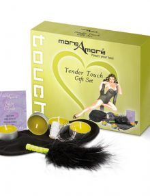 MoreAmore - Tender Touch Gift Set