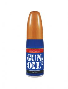 Gun Oil - H2O Water Based Lubricant 59 ml