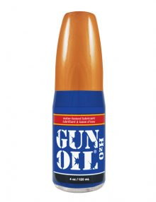 Gun Oil - H2O Water Based Lubricant 120 ml