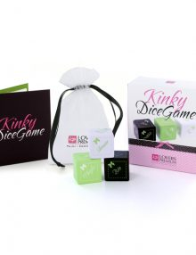LoversPremium - Dice Game Kinky