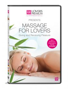 LoversPremium - Massage for Lovers DVD