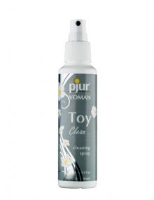 Pjur - Toy Clean Spray 100 ml