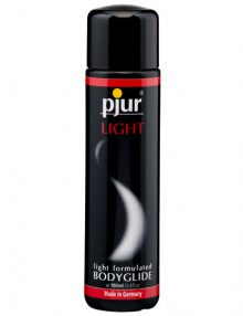 Pjur - Light Silicone Personal Lubricant 100 ml