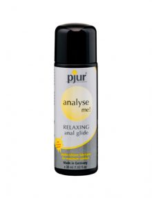 Pjur - Analyse Me Relaxing Silicone Glide 30 ml