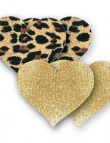Nippies - Print Domenico Heart