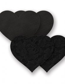 Nippies - Basic Black Heart