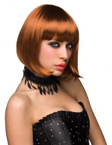 Wig Cici - Red