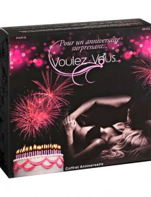 Voulez-Vous... - Gift Box Birthday