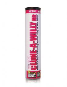 Clone A Willy Kit - Hot Pink