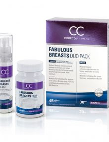 Fabulous Breasts Duo Pack