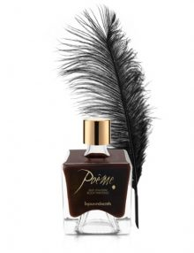Bijoux Indiscrets - Poeme Dark Chocolate