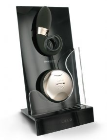 Lelo - Display Oden 2