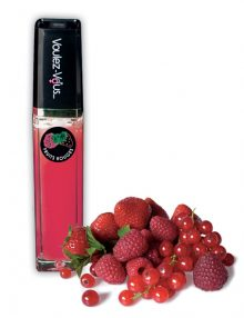 Voulez-Vous... - Light Gloss Red Fruits