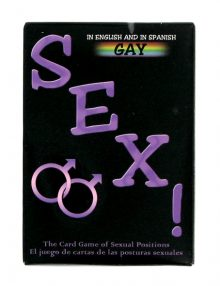 Kheper Games - Gay Sex!