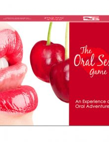 Kheper Games - The Oral Sex Game