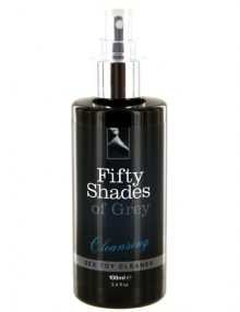 Fifty Shades of Grey - Sex Toy Cleaner 100 ml