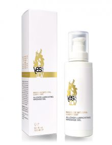YESforLOV - All-Over Lubricating Massage Gel