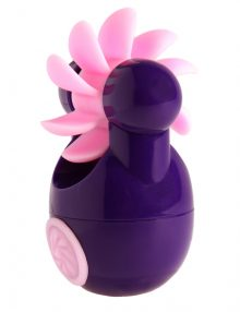 Sqweel - Go Oral Sex Toy Purple