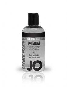 System JO - Silicone Lubricant 240 ml