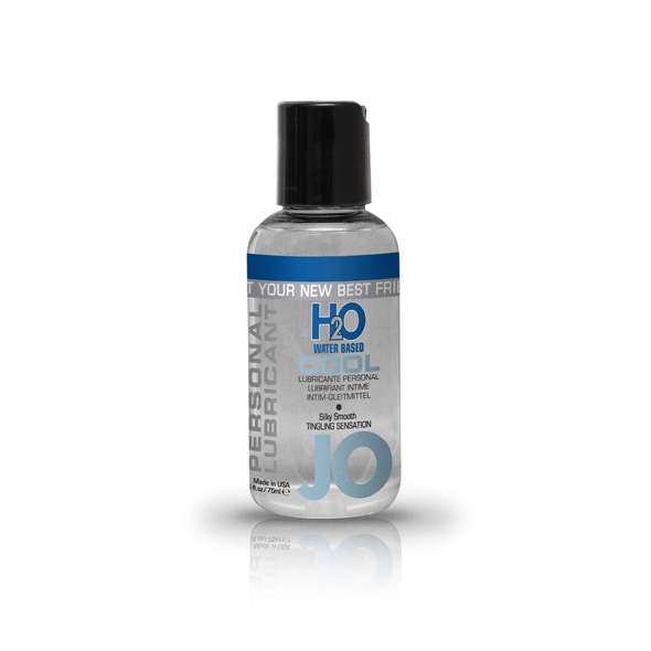 System JO - H2O Lubricant Cool 60 ml
