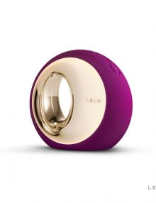 Lelo - Ora 2 Oral Sex Stimulator Deep Rose
