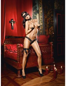 Baci - Love Slave Set Chain M/L