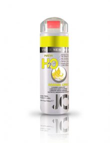 System JO - H2O Lubricant Banana 120 ml
