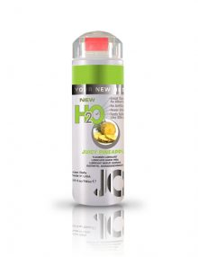 System JO - H2O Lubricant Pineapple 120 ml