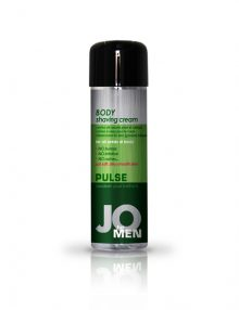 System JO - Men Shaving Cream Cucumber 240 ml