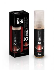 System JO - PHR Breath Fresh Men Cinnamon 3