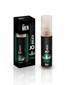 System JO - PHR Breath Fresh Men Peppermint 3