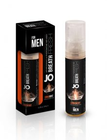 System JO - PHR Breath Fresh Men Cinnamint 3
