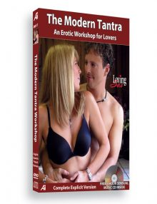 Modern Tantra Workshop Educational DVD