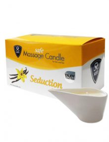 Safe - Massage Candle Seduction Vanilla