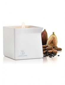 Jimmyjane - Afterglow Massage Candle Cacao & Fig