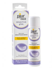 Pjur - MED Sensitive Glide Waterbased 100 ml