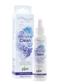 Pjur - We-Vibe Clean Spray 100 ml