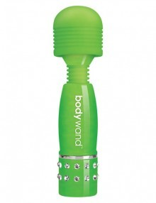 Bodywand - Glow In The Dark Wand Massager