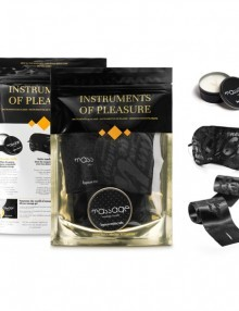 Bijoux Indiscrets - Instruments of Pleasure Orange