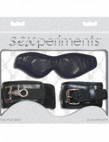 Sexperiments - Ties That Bind
