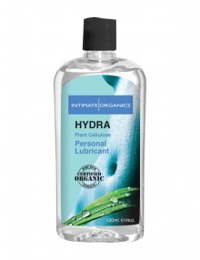 Intimate Earth - Hydra Water Based Lube 240 ml
