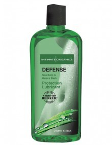Intimate Earth - Defense Protection Glide 240 ml