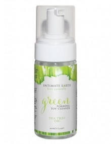 Intimate Earth - Green Tea Toycleaner Foam 100 ml
