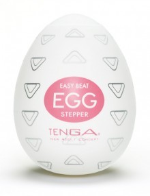 Tenga - Egg Stepper (1 Piece)