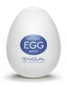 Tenga - Egg Misty (1 Piece)