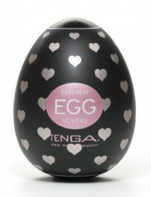Tenga - Egg Lovers (1 Piece)